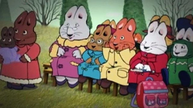 Max & Ruby Season 5 Episode 12 Max & Ruby's Groundhog Day Ruby's First Robin of Spring Grandma's Geraniums
