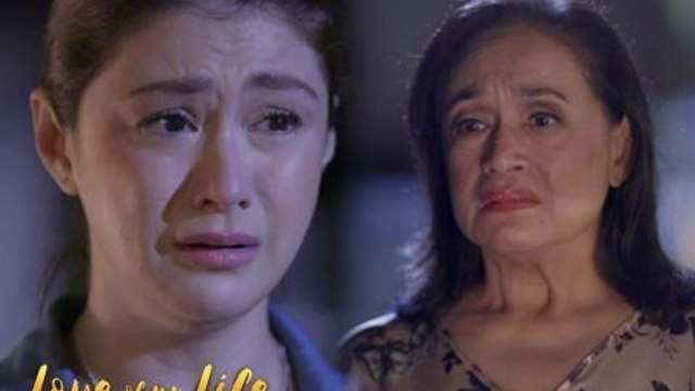 "Love of My Life: ""Mahal ko na po si Nikolai"" - Adelle 