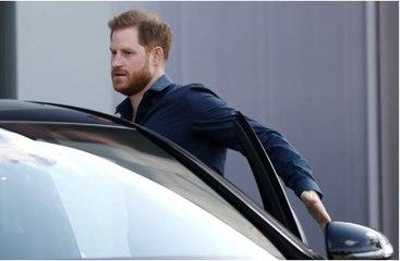 Pour préserver sa santé mentale, le Prince Harry a quitté la famille Royale