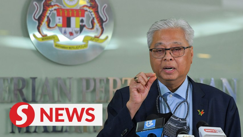 RM10k fine only for repeat offenders of SOP, says Ismail Sabri