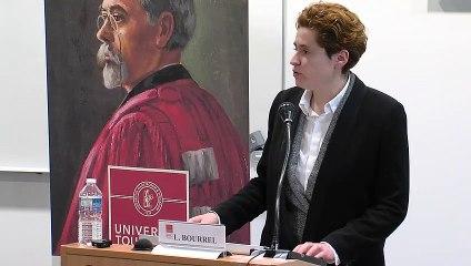 """""""La confrontation des SPIC à l'application des droits privés spéciaux"""", LauraBOURREL, Doctorante, UT1 Capitole _IMH_22-01-21_100ansELOKA_12"""