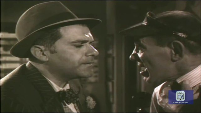 Lawless Years - Season 1 - Episode 13 -Four the Hard Way | James Gregory, Robert Karnes, John Dennis