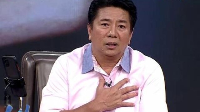 "Wowowin: ""Willie, mahal kita""  President Rodrigo Duterte to Willie Revillame"