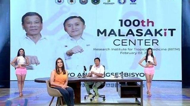 Wowowin: Malasakit Center, kaakibat ng 'Tutok to Win' sa pagtulong sa mga Pilipino!
