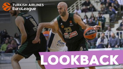 Lookback: Calathes returns to Athens