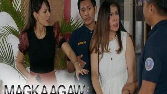 Magkaagaw: Arestado ka, Veron! | Episode 134
