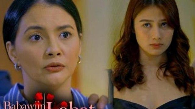 Babawiin Ko Ang Lahat: Paghingi ng tawad ni Christine kay Trina | Episode 7