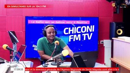 CHICONI FM TV - La revue de l'actualité du 2 mars 2021