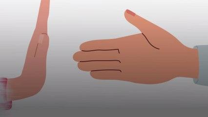 La naturalisation... à une poignée de main près