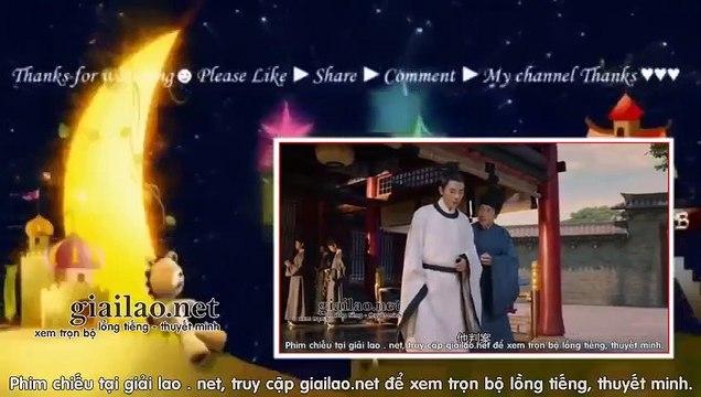 Giọt Lệ Hoàng Gia Tập 36 - VTV3 thuyết minh tap 37 - Phim Trung Quốc - Xem phim giot le hoang gia tap 36