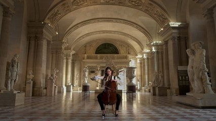 """Camille Thomas - Purcell: Dido and Aeneas, Z. 626 / Act 3: """"When I Am Laid In Earth"""" Dido's Lamento (Arr. For Cello And Strings By Mathieu Herzog)"""