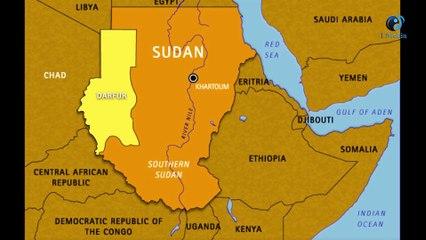 دارفور   مآساة صنعها  التغير المناخى  وعمقها بوش  والبشير