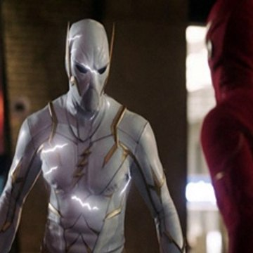 The Flash - Season 7 Episode 1: All's Wells That Ends Wells - The CW