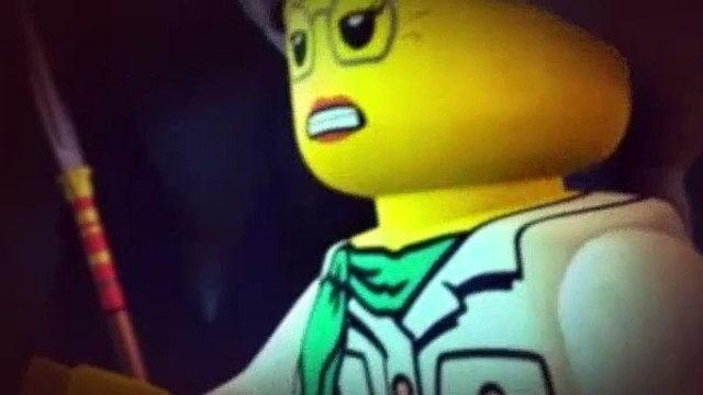 LEGO NinjaGo Masters Of Spinjitzu Season 4 Episode 6 Spellbound