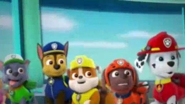 Paw Patrol Season 4 Episode 15 Pups Save A Ferris Wheel