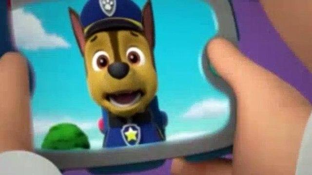 Paw Patrol Season 4 Episode 19 Pups Save Tiny Marshall