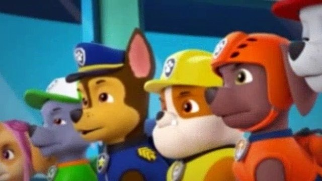 Paw Patrol Season 4 Episode 43 Pups Save Daring Danny's Hippo