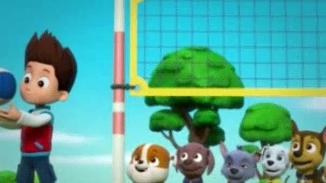 Paw Patrol Season 4 Episode 37 Pups Save The Runaway Turtles