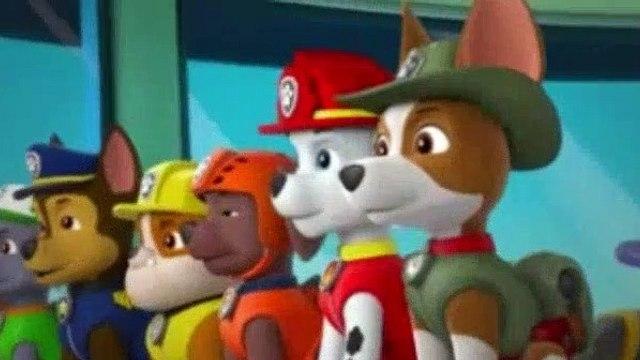 Paw Patrol Season 4 Episode 44 Pups Save Baby Humdinger