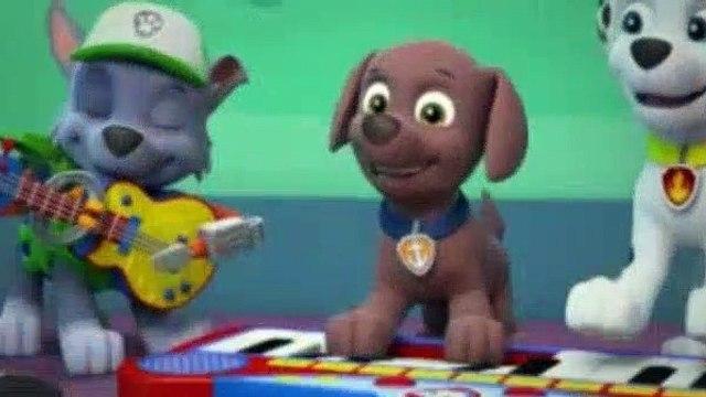 Paw Patrol Season 4 Episode 46 Pups Save Luke Stars