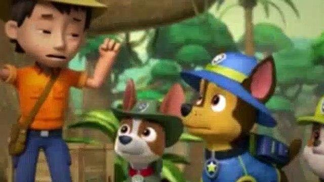 Paw Patrol Season 5 Episode 3 Pups Save Big Paw