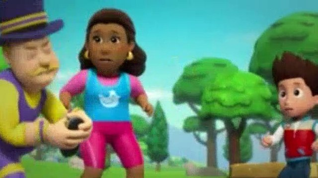 Paw Patrol Season 5 Episode 4 Pups Save A Hum-Mover