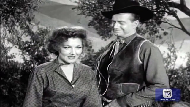 Stories of the Century - Season 1 - Episode 6 -Cattle Kate   Jim Davis, Mary Castle, Kristine Miller