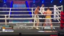 Server Emurlaev vs Kamshybek Kunkabayev (27-02-2021) Full Fight