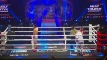 Vasily Shtyk vs Abay Tolesh (27-02-2021) Full Fight