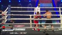 Sagyndyk Moldashev vs Bagdat Uaydayev (27-02-2021) Full Fight