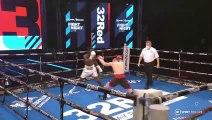 Adan Mohamed vs Brett Fidoe (27-02-2021) Full Fight