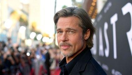 A Look Back At Brad Pitt's Incredible Career