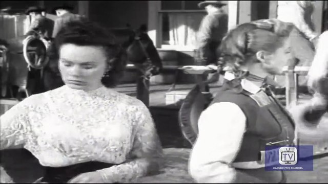 Annie Oakley - Season 1 - Episode 19 - Annie Meets a Tenderfoot | Gail Davis, Brad Johnson