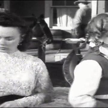 Annie Oakley - Season 1 - Episode 19 - Annie Meets a Tenderfoot | Gail Davis, Brad Johnson
