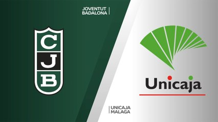 7Days EuroCup Highlights Top 16, Round 5: Joventut 77-90 Unicaja