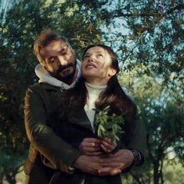 Zeynep ve Fırat'ın aşkı - Hercai 61. Bölüm
