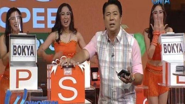 Wowowin: Pangarap na milyones ng isang caller, makuha na kaya?
