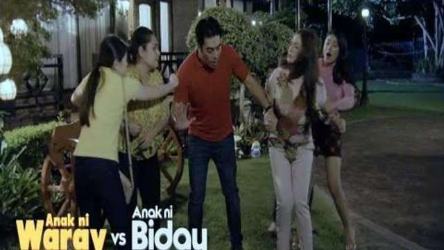 Anak Ni Waray Vs. Anak Ni Biday: War between the Waray and the Biday | Episode 54