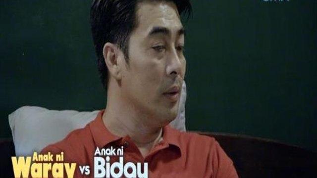 Anak Ni Waray Vs. Anak Ni Biday: Joaquin's birthday wish | Episode 54