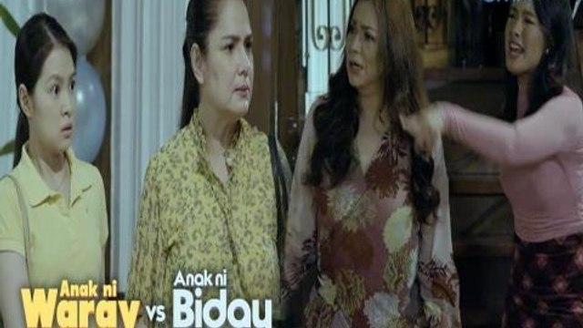 Anak Ni Waray Vs. Anak Ni Biday: Rebelasyon sa kaarawan ni Joaquin | Episode 54