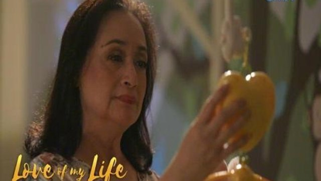 Love of My Life: Isabella remains persistent   Episode 67
