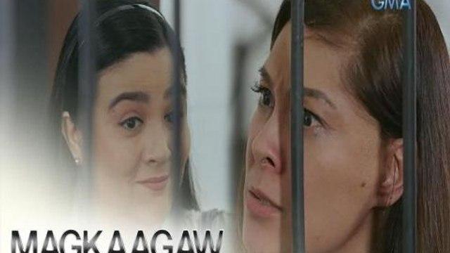 Magkaagaw: Laura, pinagtawanan ang pagdurusa ni Veron | Episode 135