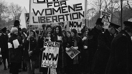 ¿Por qué el Mes de la Historia de la Mujer es en marzo?