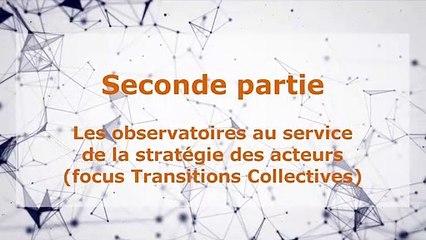 Jeudi de l'AFREF - 18/02/21 - Observatoires de branches, observatoires territoriaux - Partie 2A