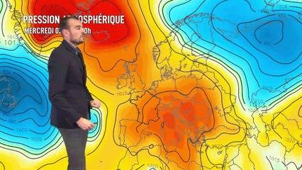 Illustration de l'actualité La météo de votre jeudi 4 mars 2021