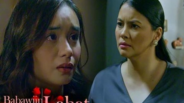 Babawiin Ko Ang Lahat: Iris defends Dulce against Christine | Episode 8