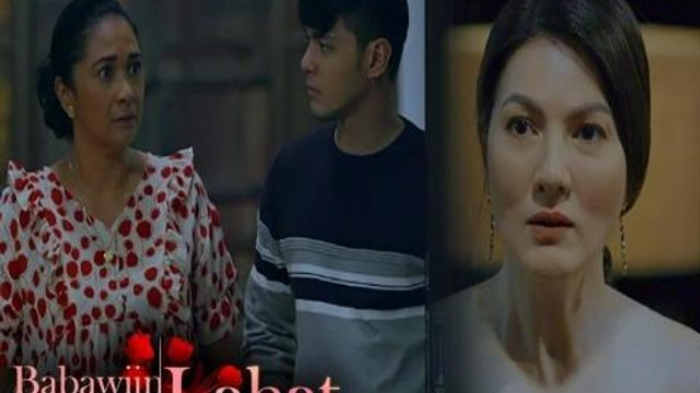 Babawiin Ko Ang Lahat: Menchie, the aggressive sister-in-law | Episode 8