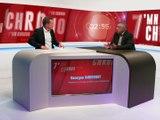 7 Minutes Chrono avec Georges Dubesset - 7 Mn Chrono - TL7, Télévision loire 7