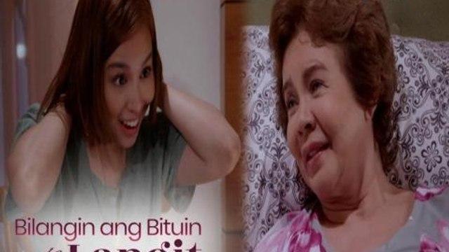 Bilangin ang Bituin sa Langit: Martina and Maggie's blossoming bond | Episode 63