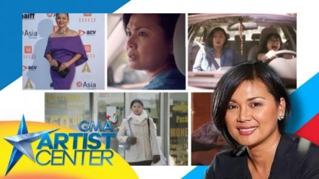 Just In: Princess Punzalan, international star na rin! | Episode 7